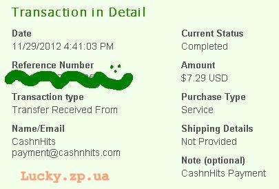 Cashnhits.com