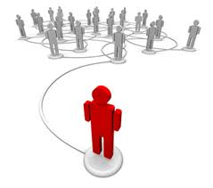 active referrals