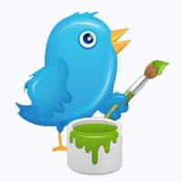Post thumbnail of Оформление твиттера и выбор тематики.