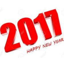 Post thumbnail of Поздравляю всех с Новым 2017 годом!