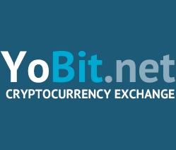 Post thumbnail of Yobit.net — обзор и отзывы о бирже криптовалют